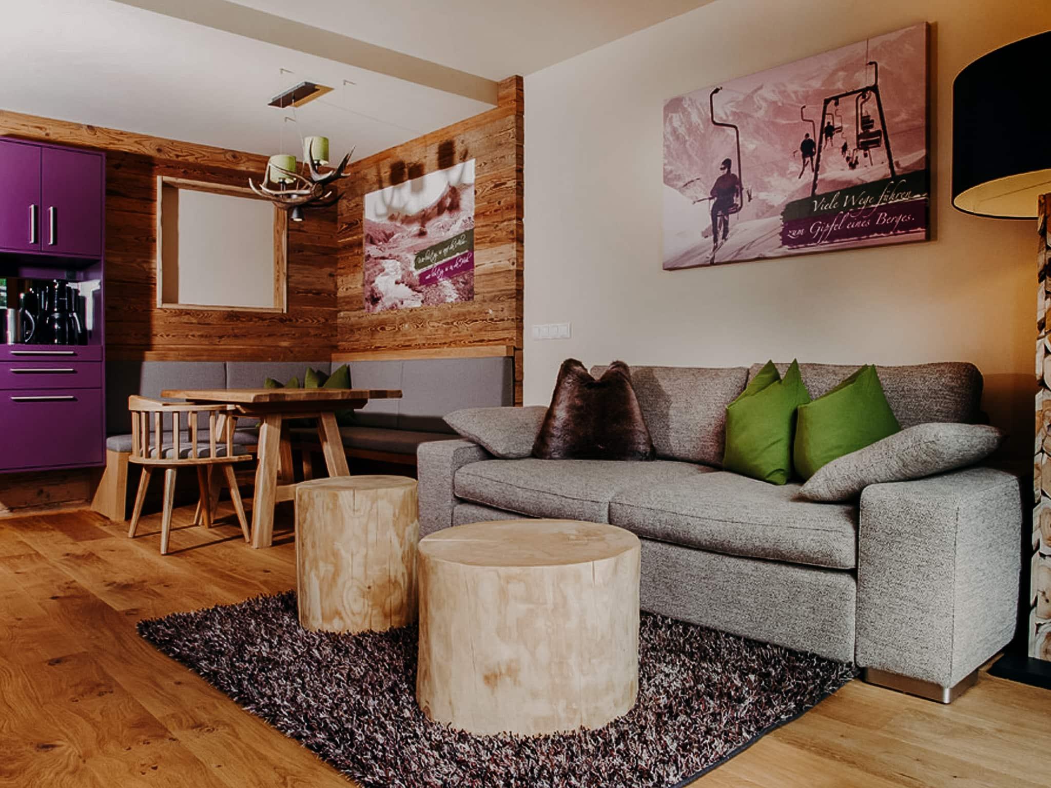 Apartment Kreuzkogel