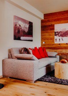 Apartment Prossau