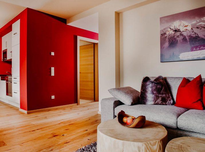 Apartment Prossau Hotel Sendlhofer's Bad Hofgastein