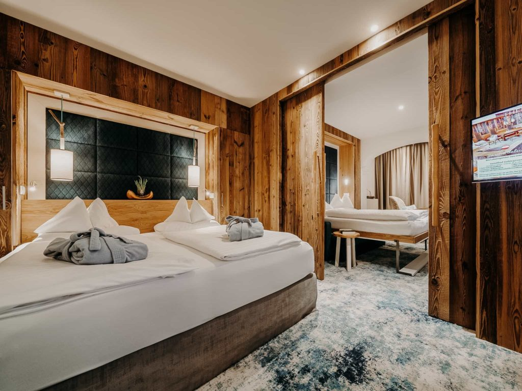 Studio Stubnerkogel Hotel Sendlhofer`s Bad Hofgastein