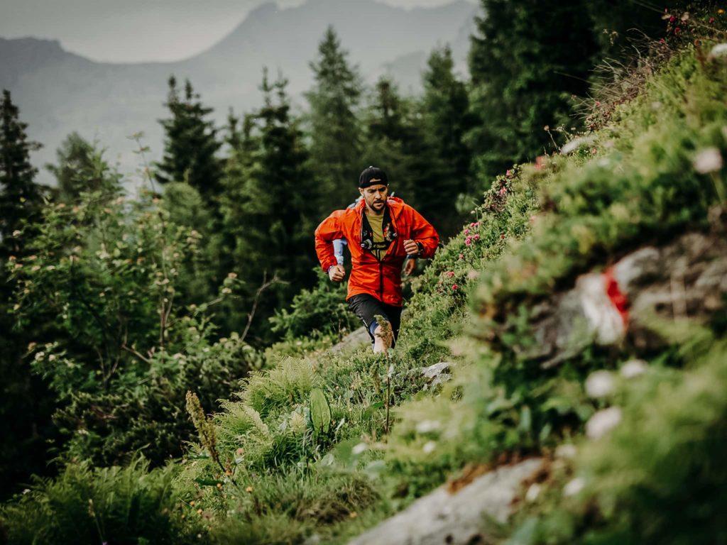 Trailrunning im Gasteinertal