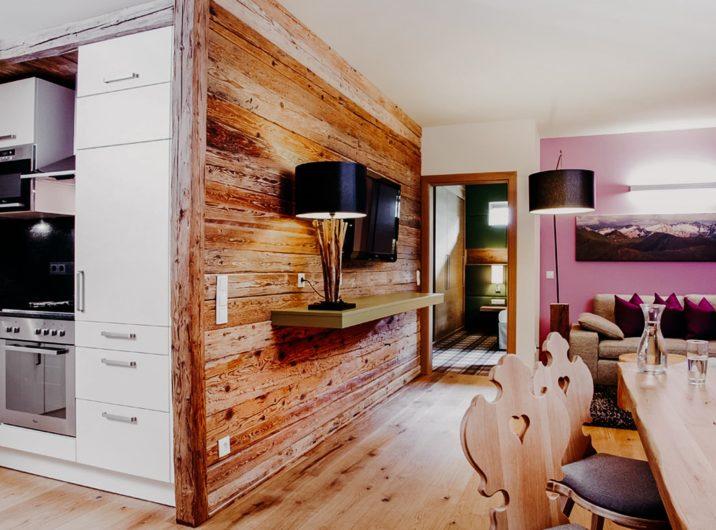 Apartment Silberpfennig Hotel Sendlhofer's Bad Hofgastein