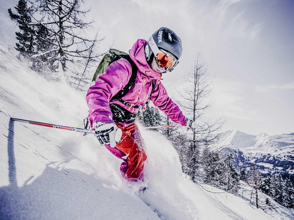 Skitouren im Gasteinertal