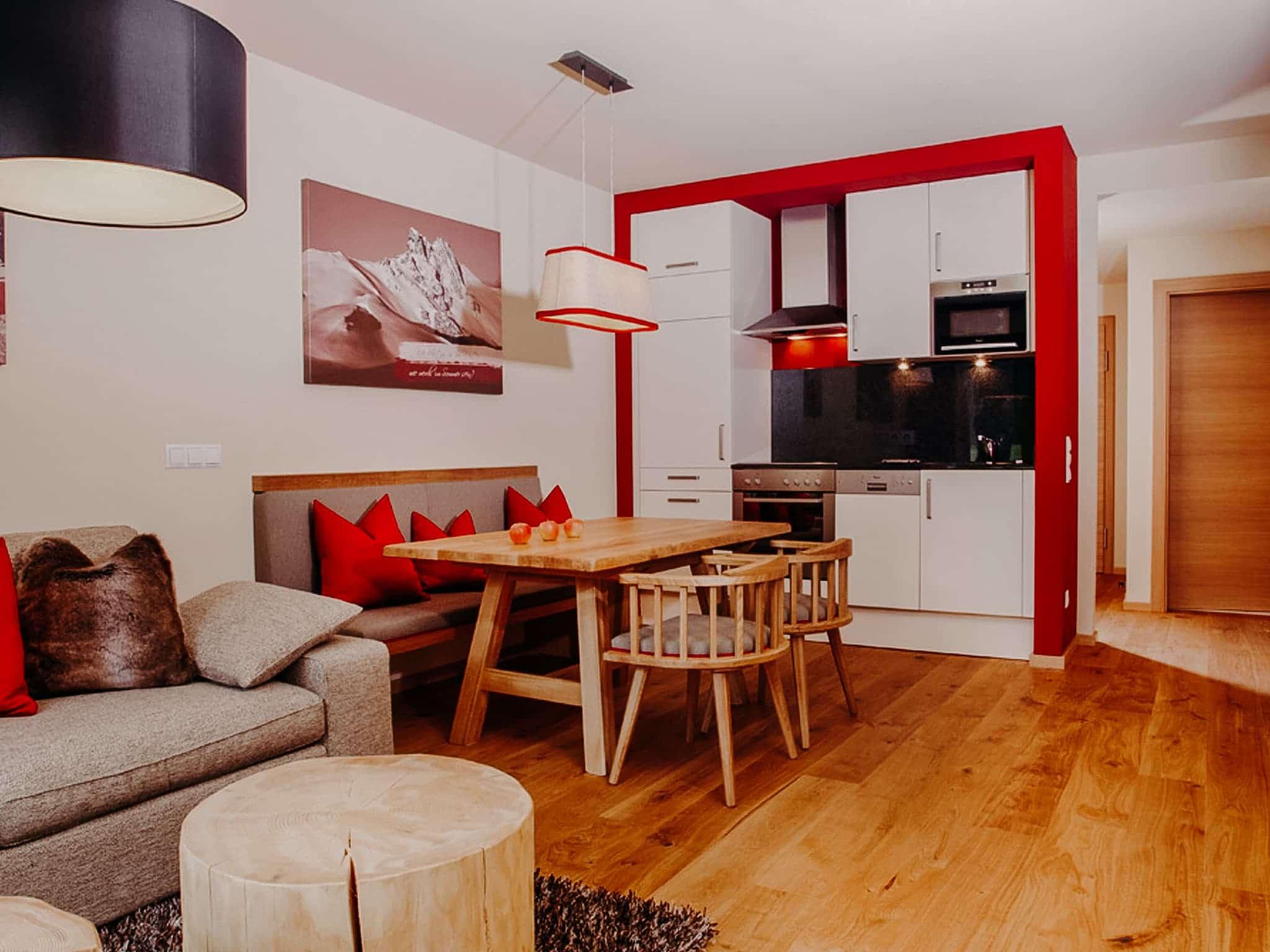 Apartment Angertal