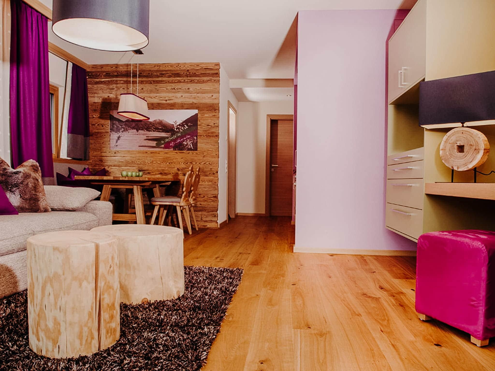 Apartment Graukogel