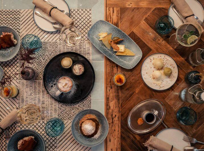 Sendlhofers Bad Hofgastein Desserts